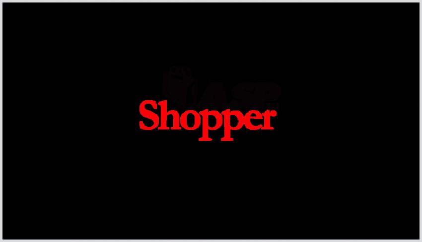 aspshopper